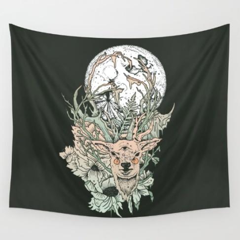 d-e-e-r-m-o-o-n-tapestries
