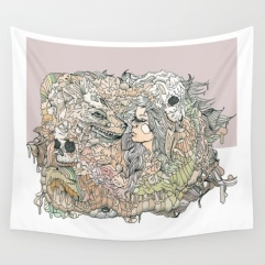 r-a-b-b-i-t-t-o-o-t-h-tapestries