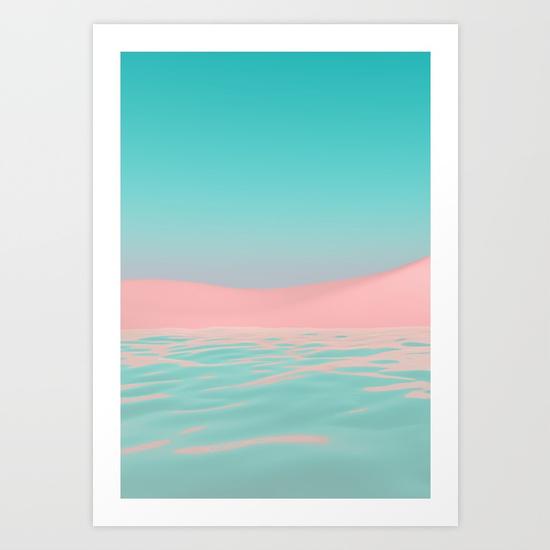 pink-beach-4ni-prints